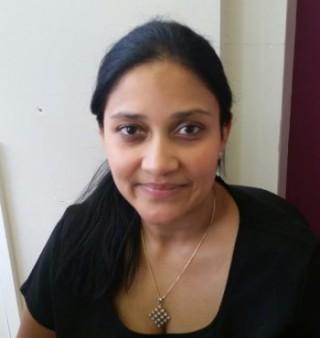Nurse Priti Patel